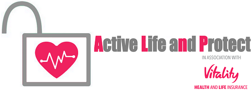 Active Life and Protect Logo
